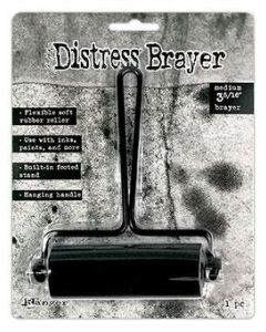 Medium Distress Brayer - Tim Holtz - Ranger