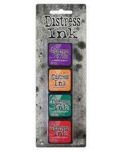 Mini Distress Ink Kit 15 - Tim Holtz - Ranger