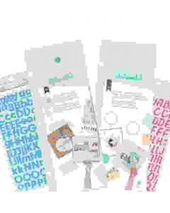 Alignment Guides Bundle - American Crafts