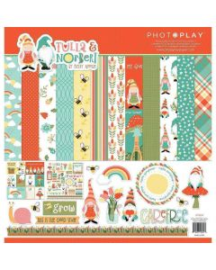 Tulla & Norbert Collection Pack - PhotoPlay*