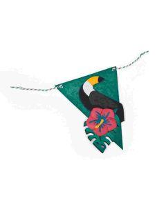 Lynda Kanase Tropicool Banner