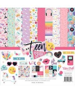 Teen Spirit Girl Collection Kit - Echo Park