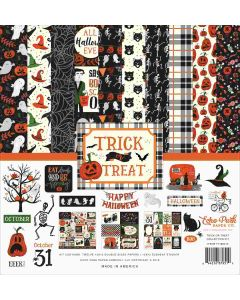 Trick or Treat Collection Kit - Echo Park