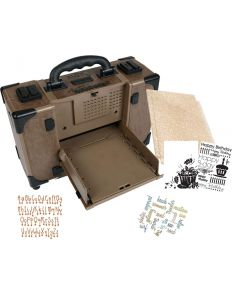 Tim Holtz Vagabond Alphabet Bundle