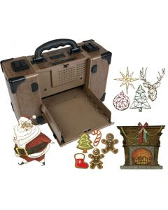 Vagabond Christmas Bundle - Sizzix