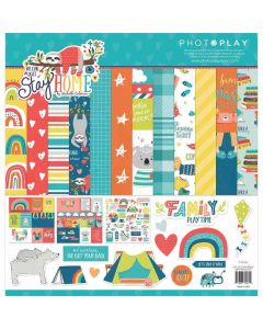 We Can Just Stay Home Collection Pack - PhotoPlay*