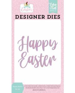 Happy Easter Dies - Welcome Easter - Echo Park