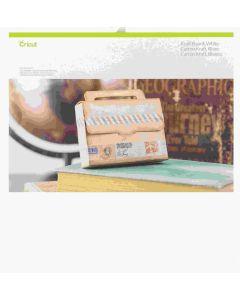 Cricut Maker White Kraftboard sheets