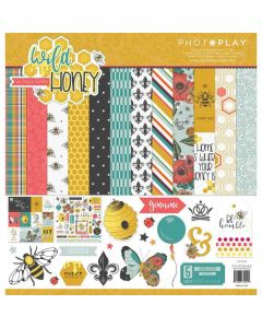 Wild Honey Collection Pack - PhotoPlay