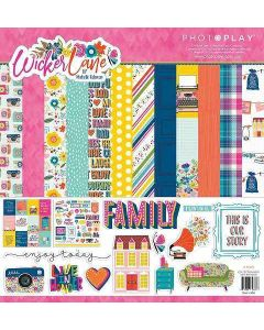 Wicker Lane Collection Pack - Michelle Coleman - PhotoPlay