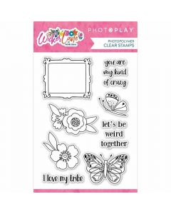 Wicker Lane Stamps - Michelle Coleman - PhotoPlay