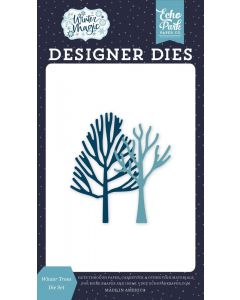 Winter Trees Dies - Winter Magic - Echo Park