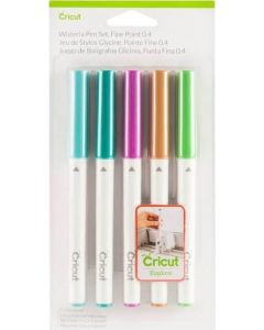 Cricut Wisteria Fine pen set
