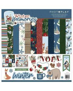 Winter Memories Collection Pack - PhotoPlay*