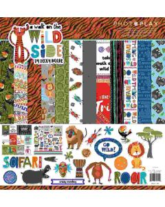 A Walk on the Wild Side Collection Pack - Becky Moore - PhotoPlay*