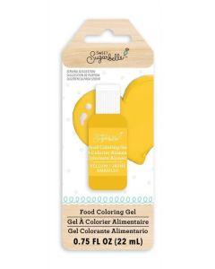 Sweet Sugarbelle Yellow Gel