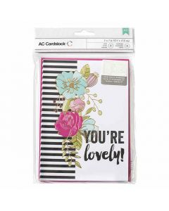 Your lovely valentines cards