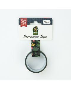 Jungle Palms Decorative Tape