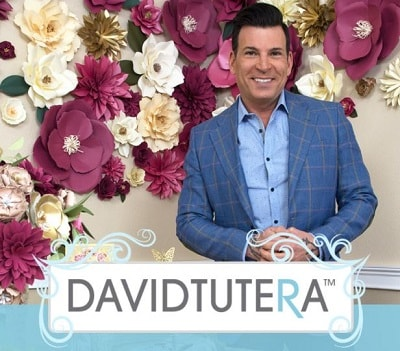 sizzix david tutera wedding crafts