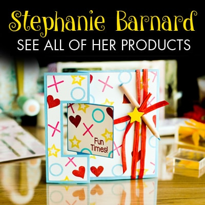 link to Stephanie Barnard All Products