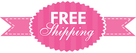 Free shipping on orders of $99 or more in the U.S. only