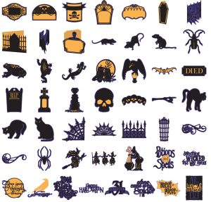 Potions & Spells Images