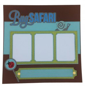 Family Albums Cricut Cartridge Ideas