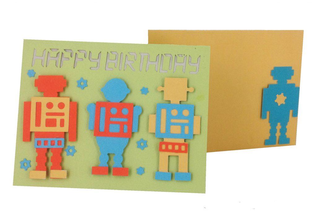 Classically Modern Cards Cricut Cartridge Ideas