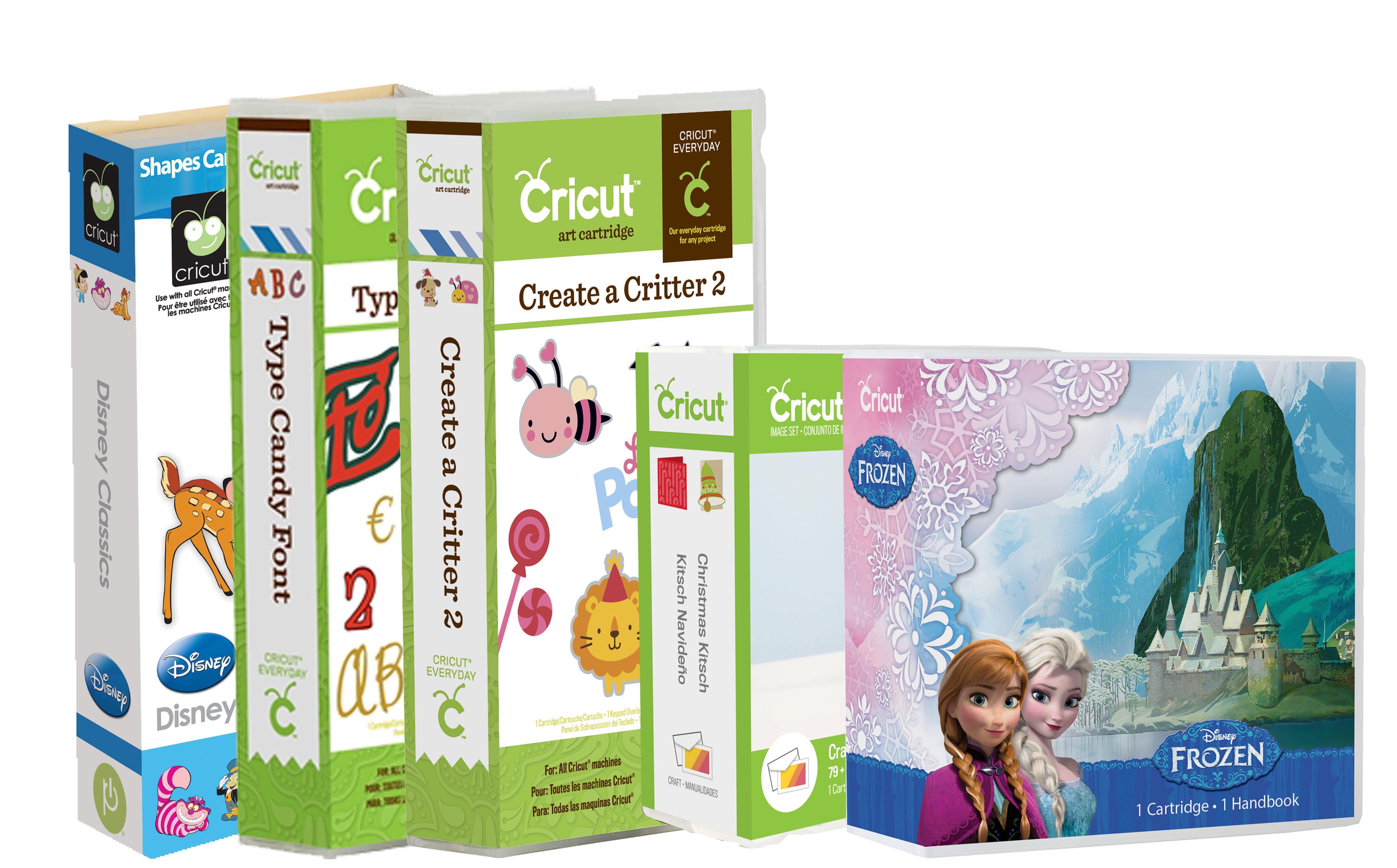 Cricut Cartridge List Cricut Cartridge Library List Of Cricut