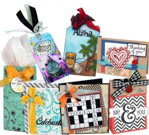 stamps bundle set