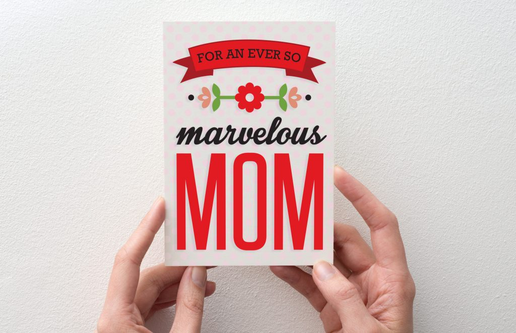 marvelous mom card download