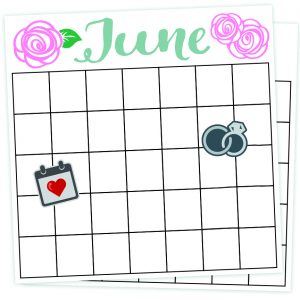 june 2016 calendar .svg download
