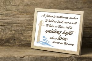 guiding light quote concept available for download