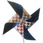 pinwheel up close
