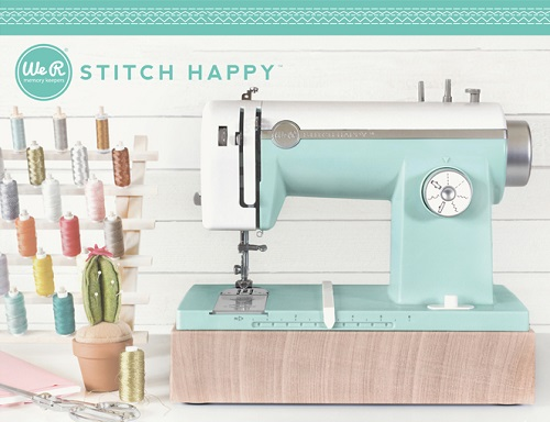 mint stitch happy machine packaging