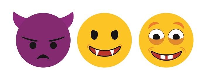 emoji series 5 design download concept