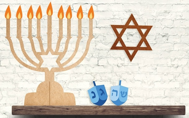 example of hanukkah projects svg designs completed
