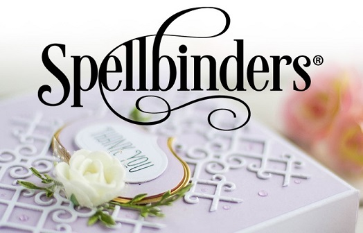 spellbinders die and stamp sets are new to CraftDirect